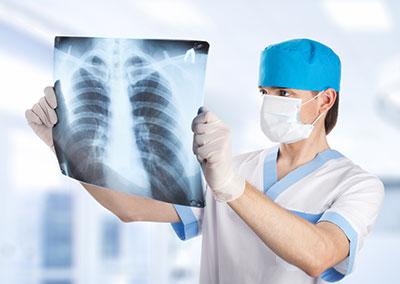 Рентгенова лаборатория
