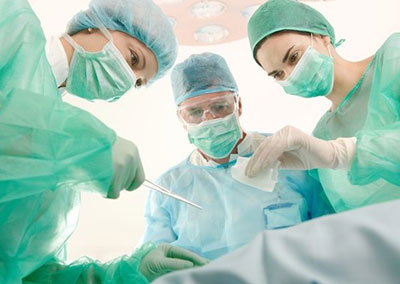 Оперативно лечение на слабинни хернии